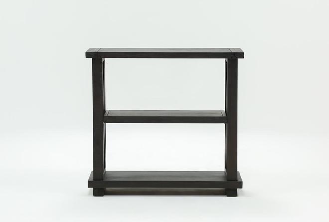 Jaxon 36 Inch Bookcase - 360