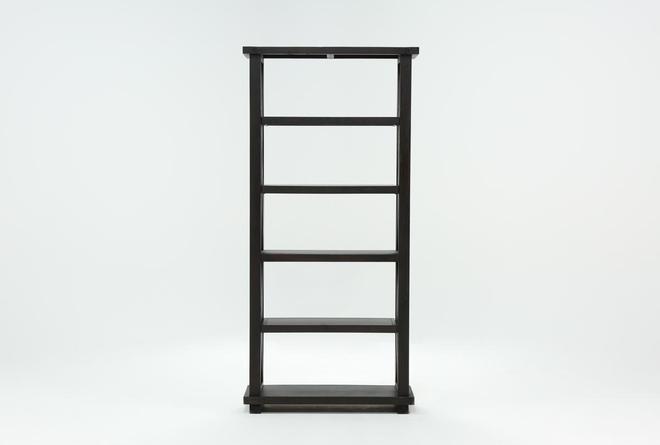 Jaxon 82 Inch Bookcase - 360