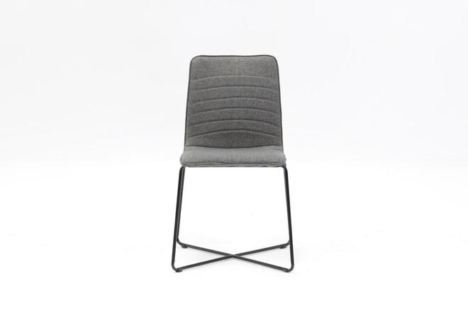 Gunner Dining Side Chair - 360