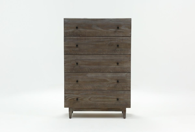 Ashton Chest Of Drawers - 360