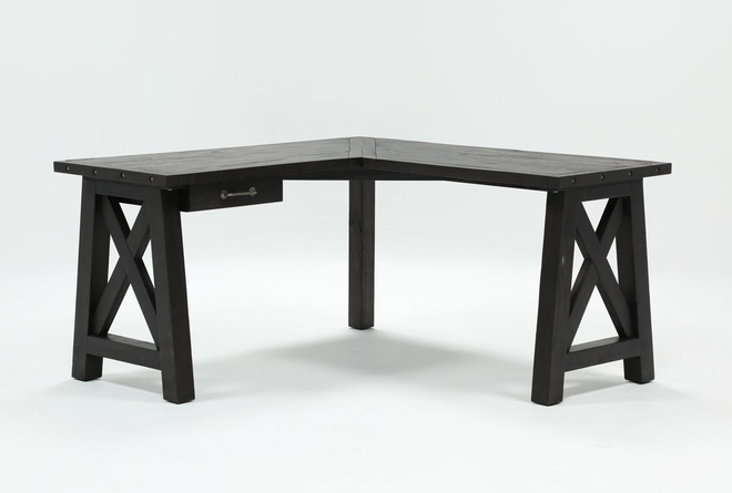 "Jaxon Corner 60"" Desk - 360"