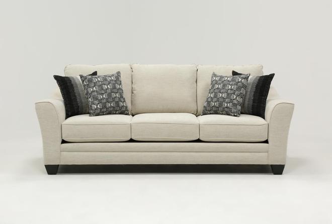 Mesa Foam II Sofa - 360
