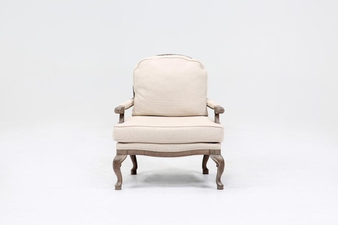 Elsa Accent Chair - 360