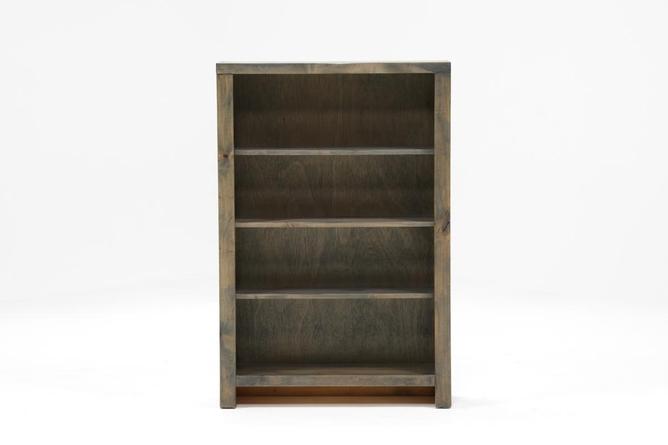 Ducar II 48 Inch Bookcase - 360