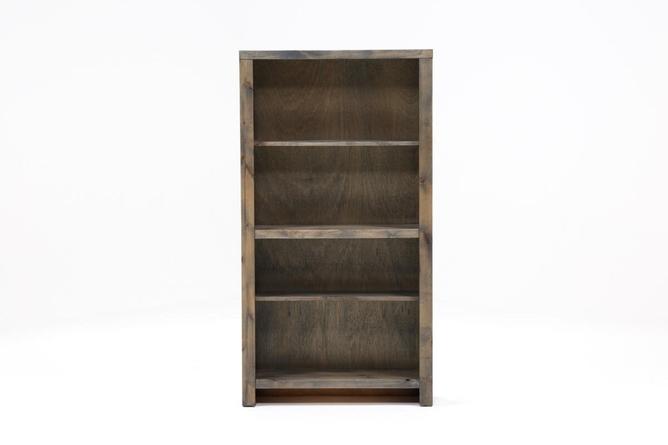 Ducar II 60 Inch Bookcase - 360