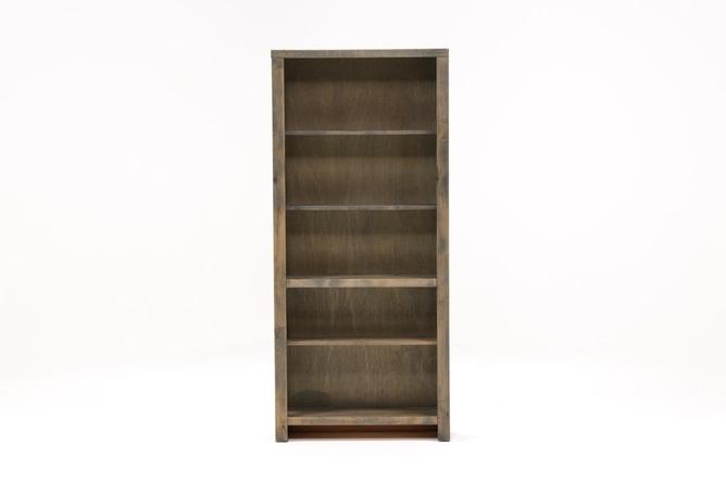 Ducar II 72 Inch Bookcase - 360