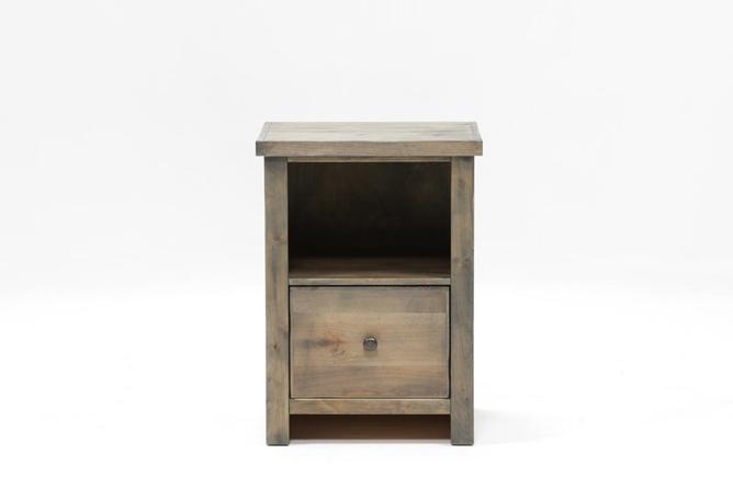 Ducar II File Cabinet - 360