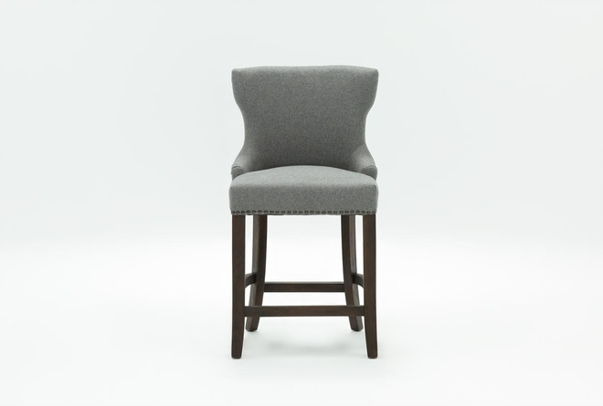 Lynn 24 Counter Stool Living Spaces