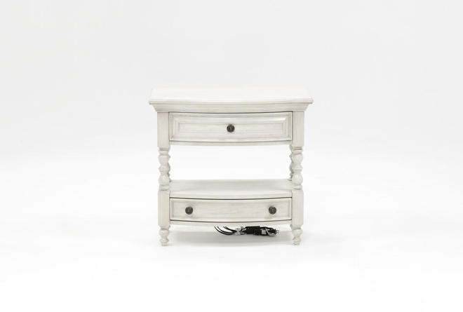 Kincaid Open Nightstand - 360