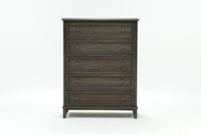 Candice II Chest Of Drawers - 360