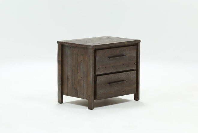 Colton Nightstand - 360