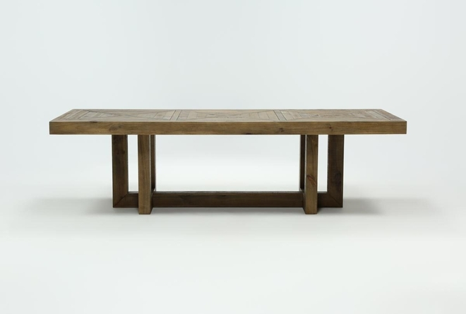 Palazzo Rectangle Dining Table - 360
