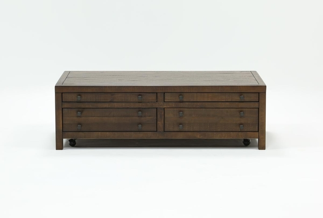 Rowan Coffee Table - 360