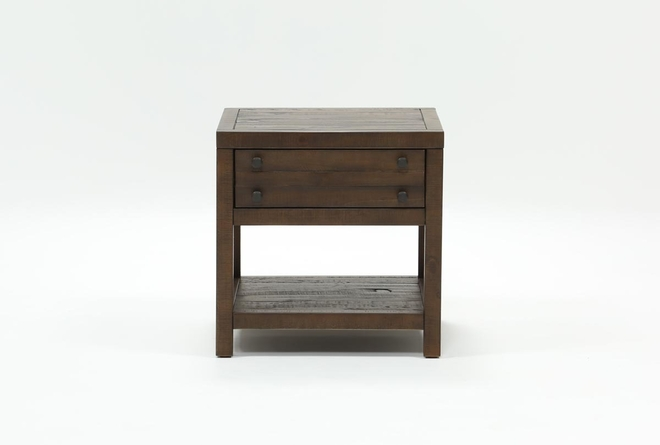 Rowan End Table - 360