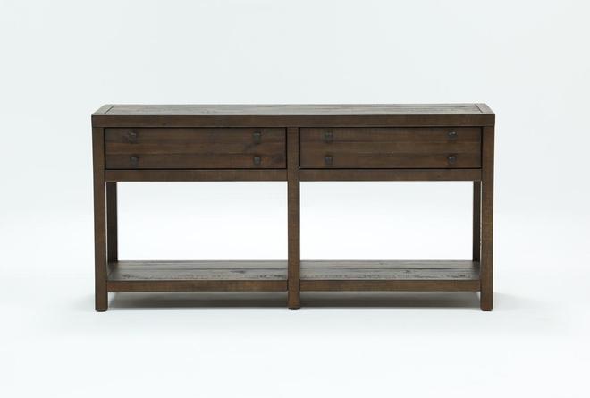 "Rowan 60"" Sofa Table - 360"