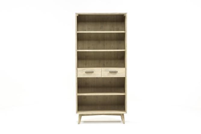 """Allen 75"""" Bookcase - 360"""