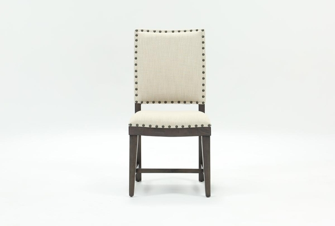 Norwood Upholstered Side Chair - 360