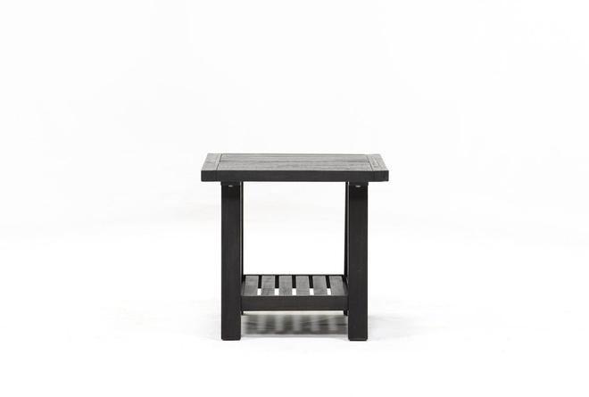 Jaxon End Table - 360