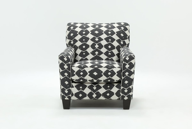 Turdur Accent Chair - 360