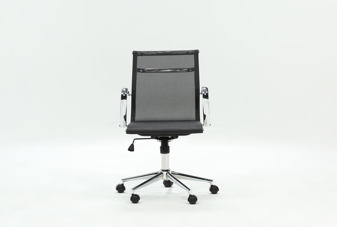 Wendell Mesh Office Chair - 360