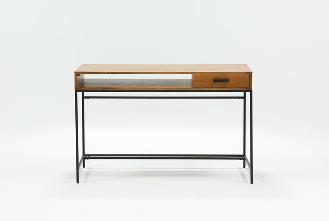 Hollis Writing Desk - 360