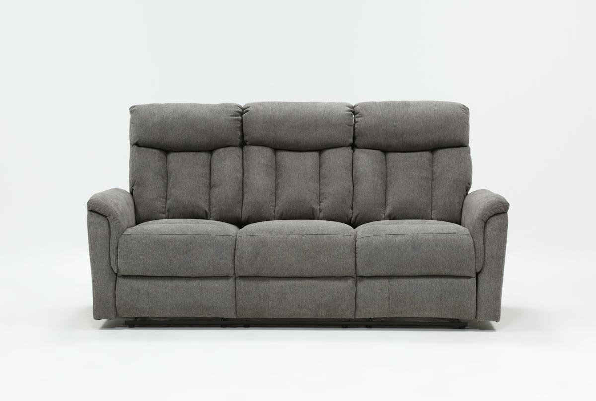 Fine Suzy Dark Grey Reclining Sofa Gmtry Best Dining Table And Chair Ideas Images Gmtryco