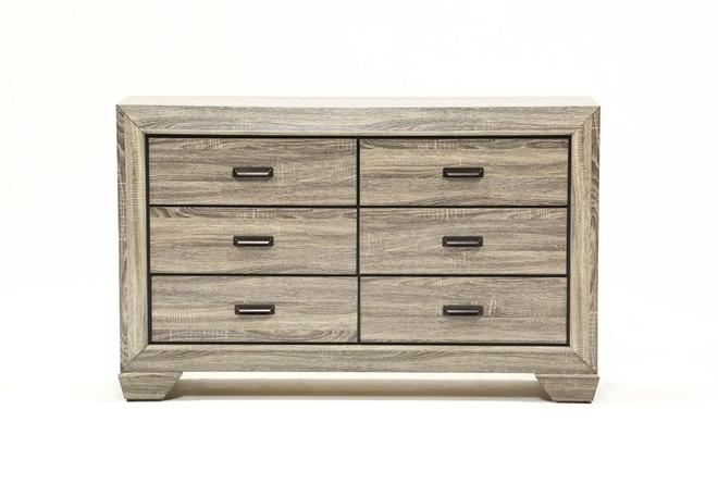 Farrell Dresser - 360