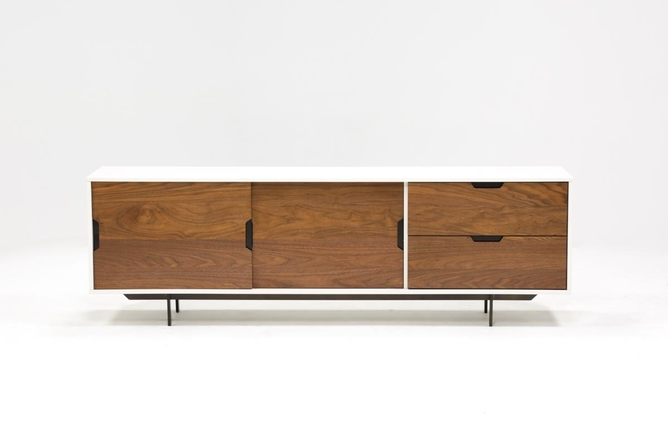 Bale 82 Inch TV Stand - 360