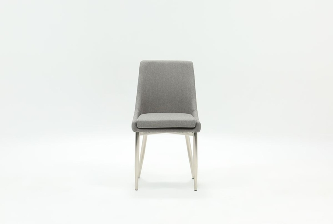 Bowery II Dining Side Chair - 360
