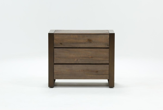 Lassen Bachelors Chest - 360
