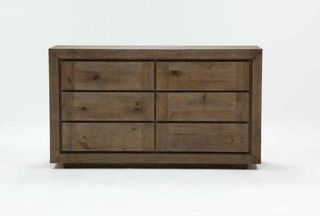 Lassen Dresser - 360