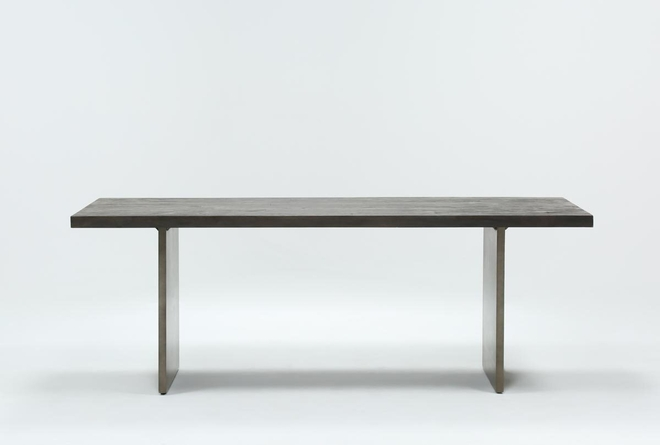 Logan Dining Table - 360