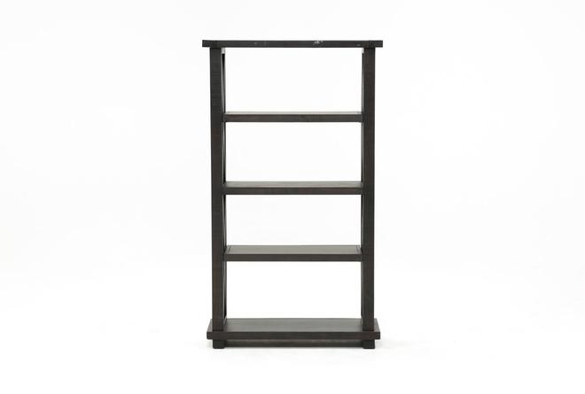 Jaxon 68 Inch Bookcase - 360