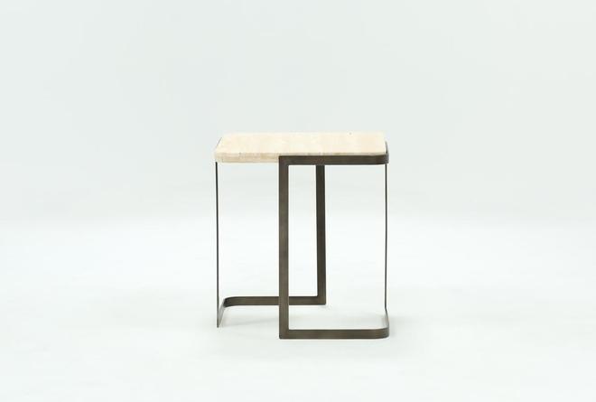 Elba End Table - 360