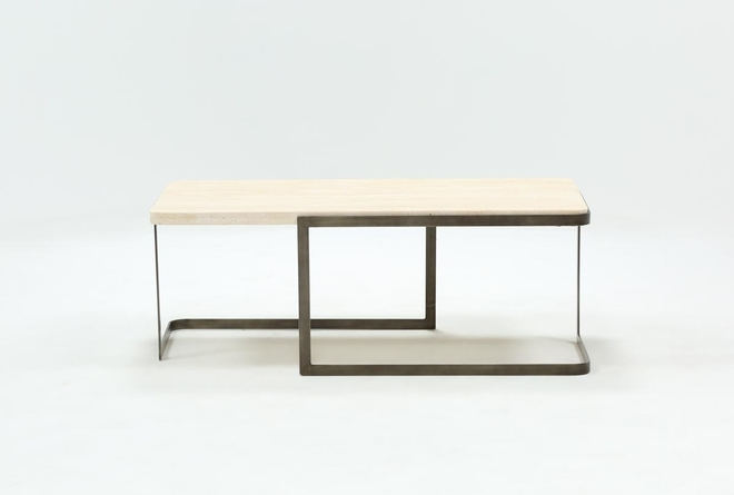 Elba Coffee Table - 360