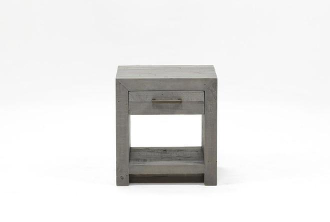 Zander End Table - 360