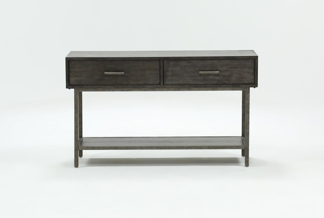 Tracie Sofa Table - 360