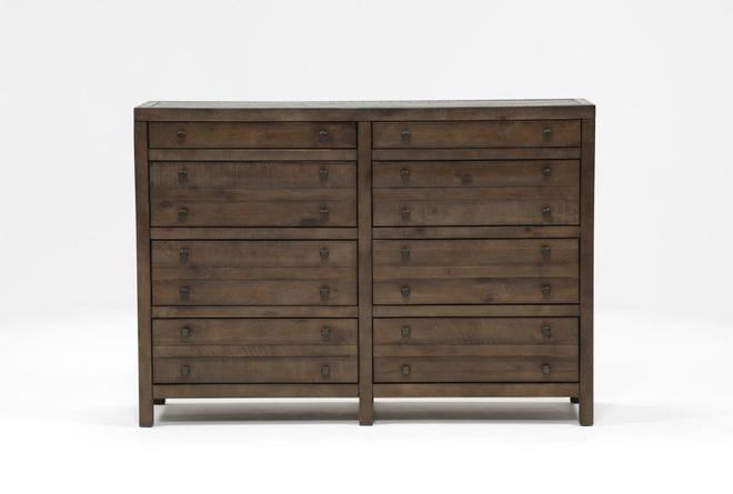 Rowan Dresser - 360