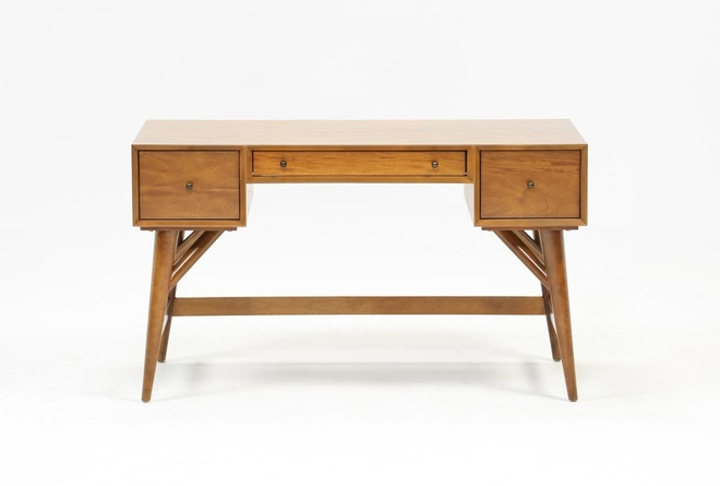 "Alton 52"" Executive Desk - 360"
