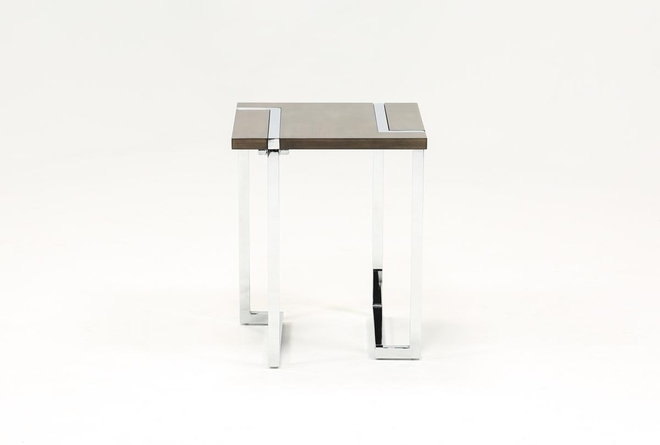 Shelter End Table - 360
