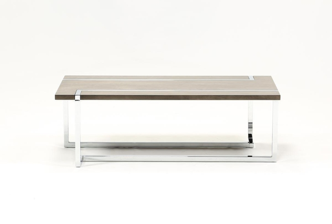 Shelter Coffee Table - 360