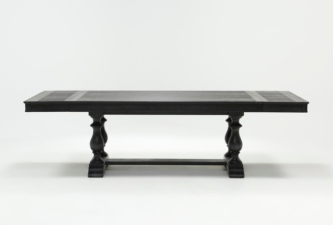Chapleau II Extension Dining Table - 360