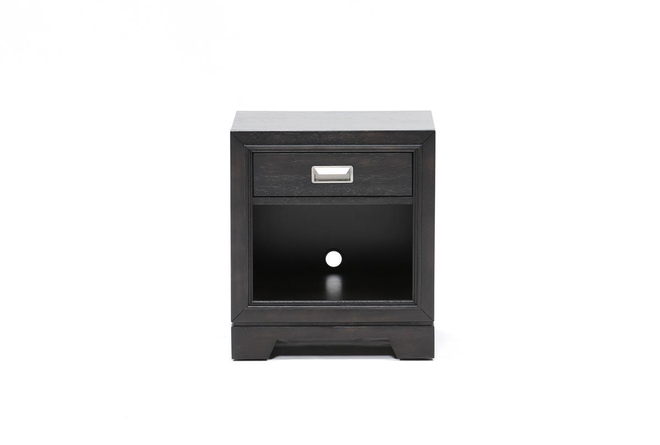 "Flynn 1-Drawer 25"" Nightstand - 360"