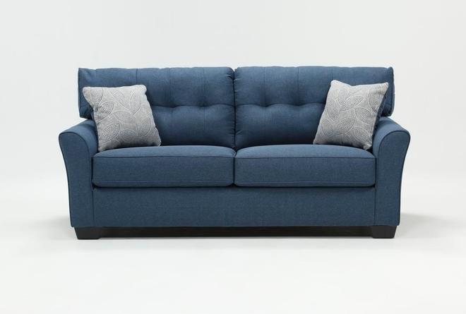 Jacoby Denim Sofa - 360