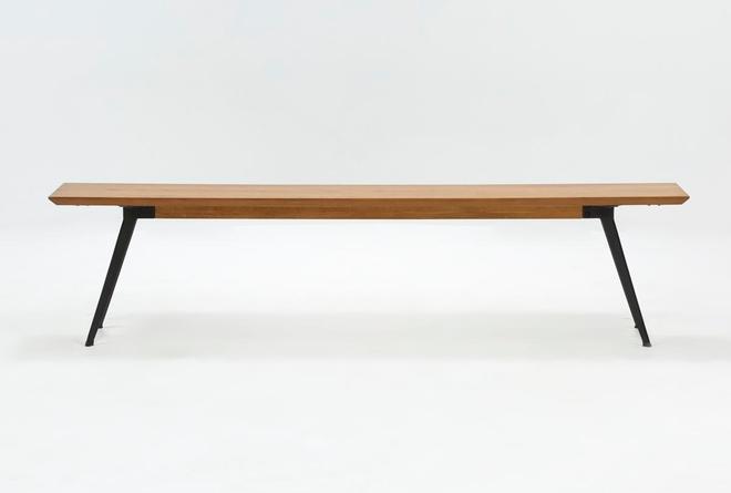 Weaver II Bench - 360