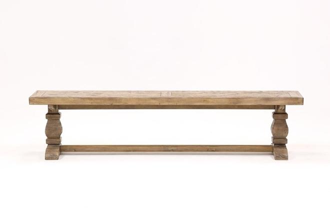 Caden Bench - 360