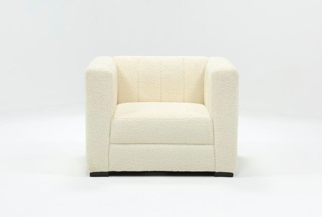 Liv Arm Chair By Nate Berkus And Jeremiah Brent - 360