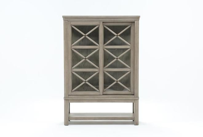 Camilla Display Cabinet - 360