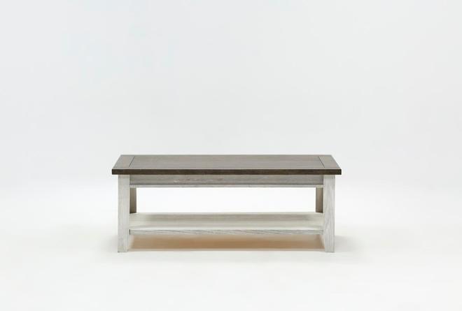 Dixon Coffee Table - 360