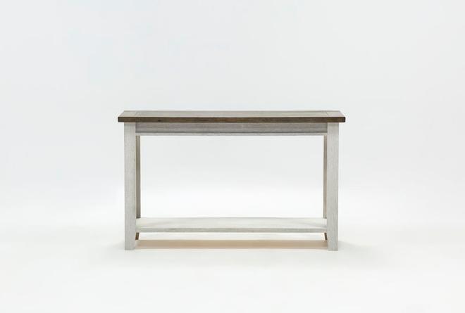 Dixon Sofa Table - 360
